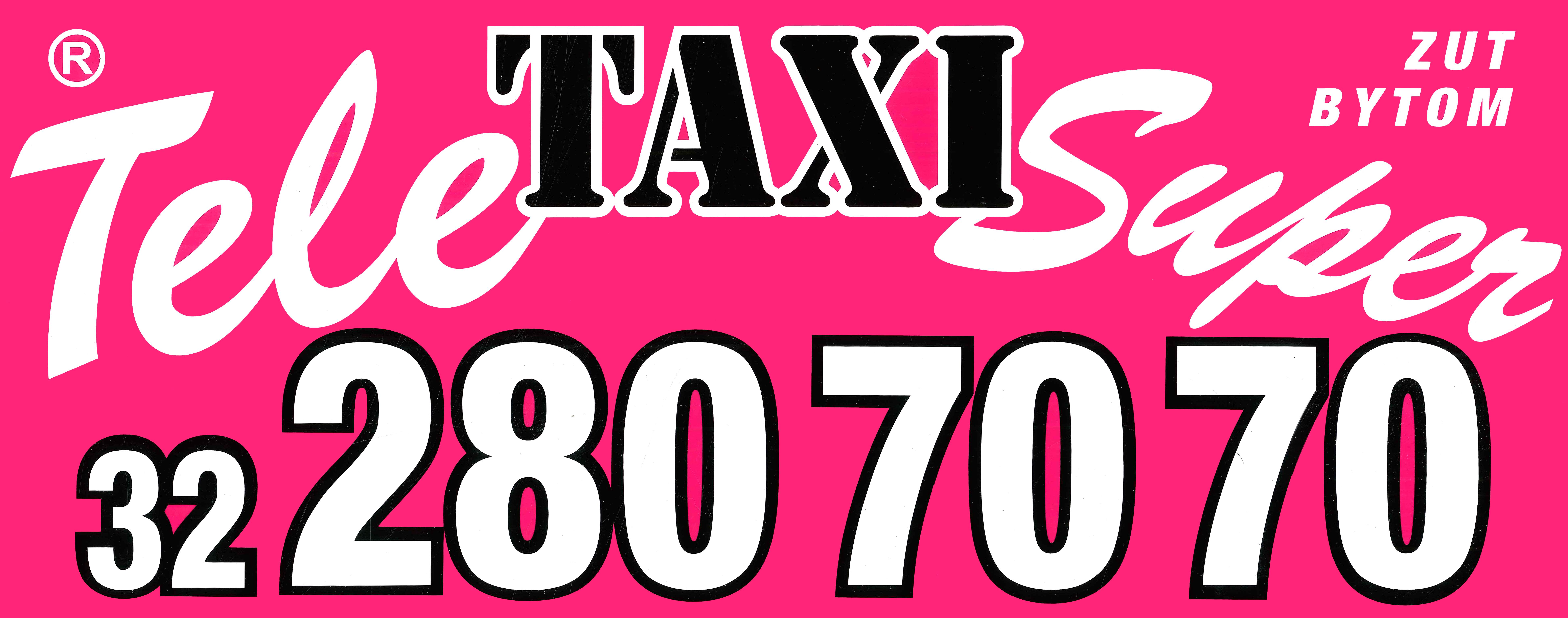 ZUT TELE-TAXI BYTOM :: 32 280 70 70 – Zamów taksówkę!